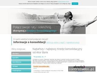 GG2010 najlepsze kredyty konsolidacyjne