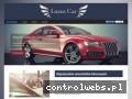 LUXUS CAR wynajem luksusowych aut poznań