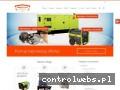 MATYJA SERWIS Sprzedaż agregatów prądotwórczych Oleśnica