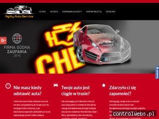serwiszdroje.pl serwis samochodowy szczecin
