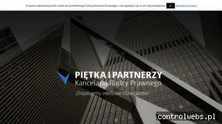 pskancelaria.pl kancelaria radcy prawnego Trójmiasto
