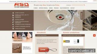 ASD Systemy zabezpieczeń