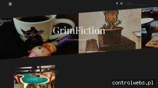 GrimFiction