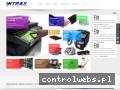 INTRAX urządzenia biurowe elbląg