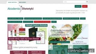 Dietetyk Łódź