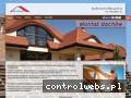 Screenshot strony www.dekarstwosokolowpodlaski.pl
