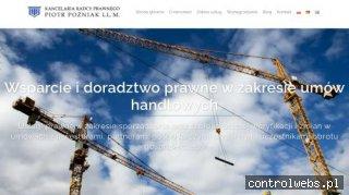 Porady Prawne Online - Kancelaria Radcy Prawnego