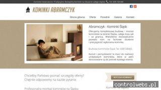 Abramczyk - Kominki Śląsk