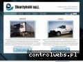SKARŻYŃSKI naprawa samochodów dostawczych warszawa