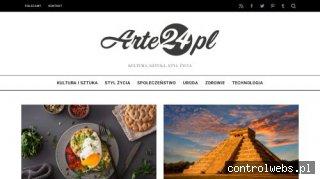 www.arte24.pl