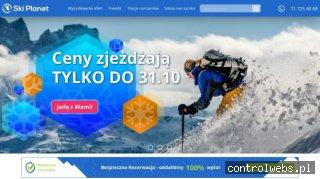 Ski Planet - biuro podróży