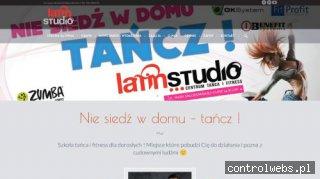 Szkoła tańca - latinstudio.pl