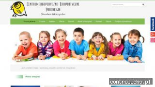 Sandra Dobrowolska - diagnoza i terapia logopedyczna