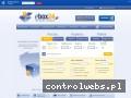 Screenshot strony www.ebox24.pl