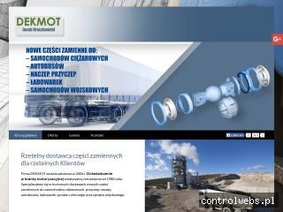 www.dekmot.info