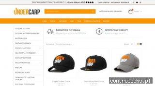 Undercarp.pl - sklep dla karpiarzy