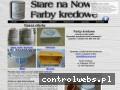 Farby Kredowe