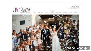 fotyslubne.com fotografia ślubna