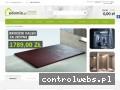 Wyposażenie i akcesoria łazienkowe do kupienia w Edomio.pl