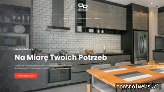 meble-danler.pl producent mebli na wymiar