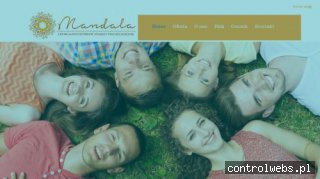 Centrum psychoterapii i pomocy psychologicznej Mandala