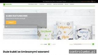 Kubki okolicznościowe DuzeKubki.pl