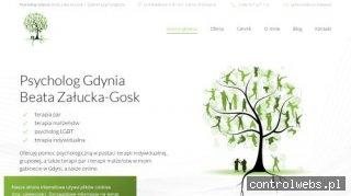 Psycholog Gdynia - Centrum Pomocy w Labiryncie