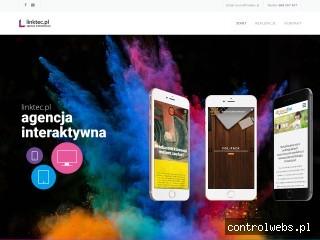 Linktec agencja interaktywna Daniel Świeboda