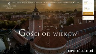 Hotel Krasicki - konferencje
