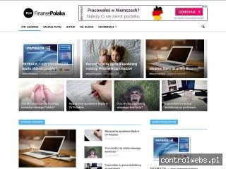 Finansepolaka.pl - Praca