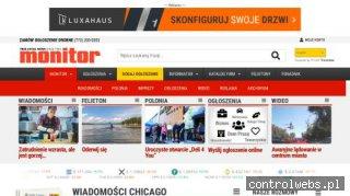 Monitor Chicago Tygodnik Polonii w Ameryce