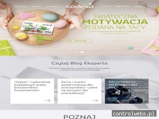 Sodexomotywacja.pl