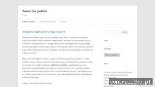 Zoomtak - zoomtakpolska.pl
