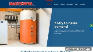BARTEXPOL kabiny prysznicowe oława