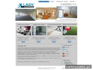 Lady Cleaning - Firma sprzątająca Toruń