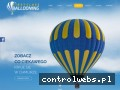 Skok w tandemie - ballooning.pl