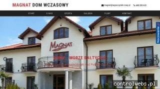 Pokoje Rowy - wypoczynek-rowy.pl