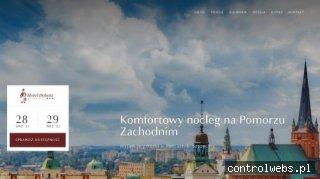 Dobosz - hotel konferencyjny szczecin