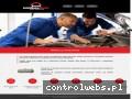 Screenshot strony www.regeneracja-glowic.com