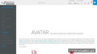 Avatar.pl - drukarnia