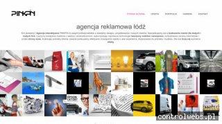 http://pinkpin.pl - Skuteczna reklama