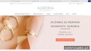 AURORIA Diamonds