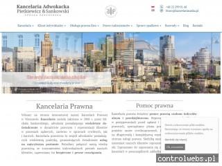 www.kancelariasaska.pl