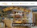 Wakacje w górach - turnie.com.pl