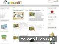 Screenshot strony www.zabawki.win.pl