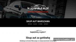 Skup aut Warszawa - kupieauta.pl