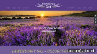 Usługi ogrodnicze Szczecin