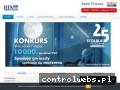 Screenshot strony lomza.stolbud.pl