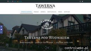 www.tawernapodwodnikiem.pl