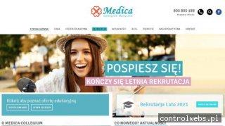 www.medica.edu.pl